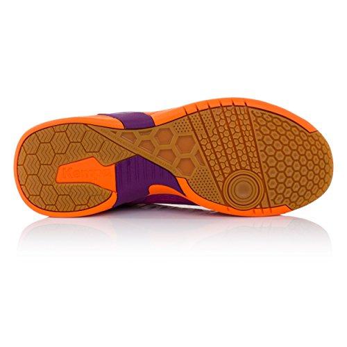 Orange Kempa Indoor Attack Shoes Court Women's SS18 xW6RFAqwvT
