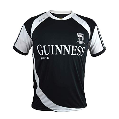 Guinness Soccer Jersey (Medium)