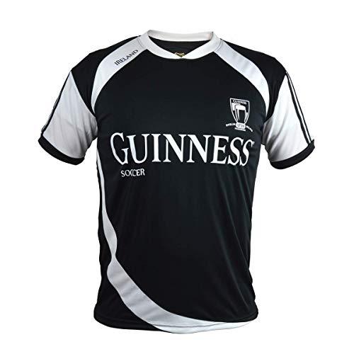 Guinness Soccer Jersey (XXXL) - Jersey Soccer Rugby