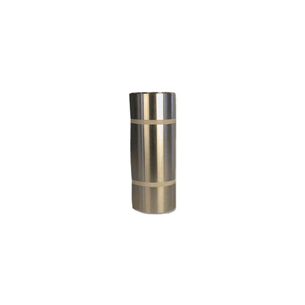 Lamb & Ritchie 4290 Standard Aluminum Flashing, 36'' X 50'