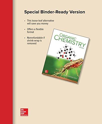 Organic Chemistry (Looseleaf)
