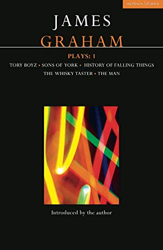 James Graham Plays: 1 (Contemporary Dramatists)