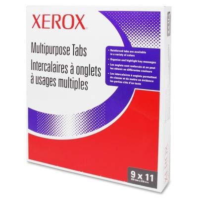 XER3R4415 - Xerox Single Reverse Collated Copier Tab (Single Reverse Copier Xerox Collated)