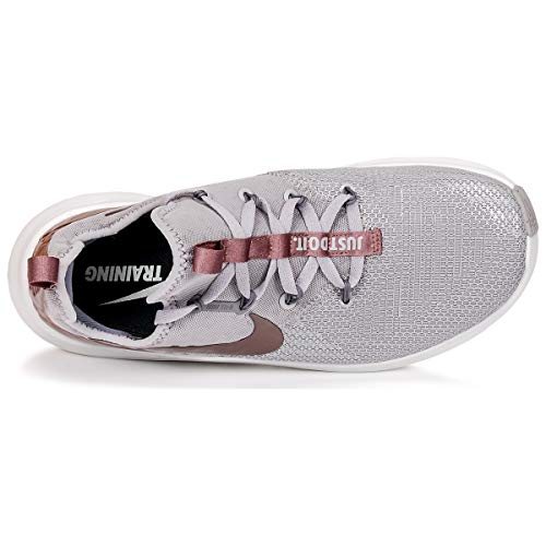 001 Grey Atmosphere Nike Mauve Vast Running Scarpe TR Donna Free Grey Wmns Smokey Lm 8 Multicolore CCzwfxZvqR