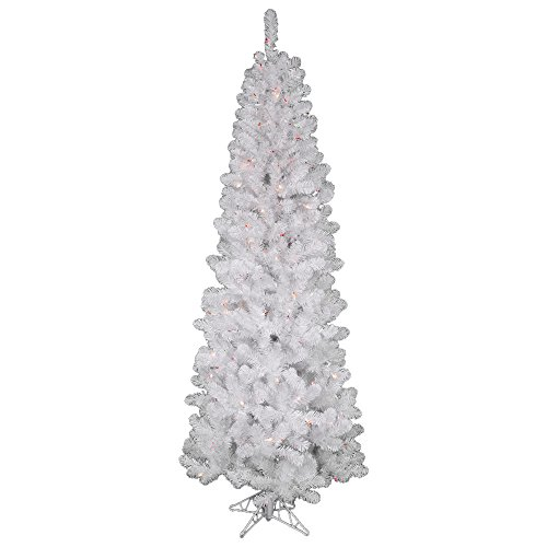 Pencil Christmas Tree Led Lights in Florida - 7