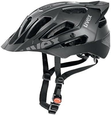Uvex Quatro Pro Helmet Black 2016