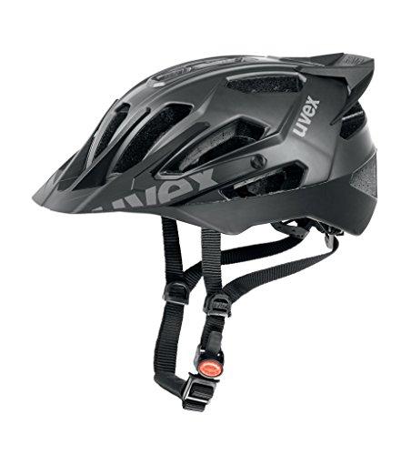 Uvex Quatro Pro Helmet Matte Black 56-60Cm