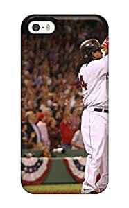 Renee Jo Pinson's Shop Hot boston red sox MLB Sports & Colleges best iPhone 5/5s cases 9152321K451819267