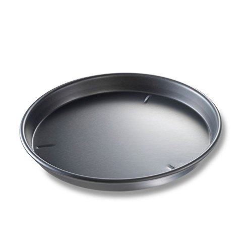 Chicago Metallic 91140 Bakalon Aluminum Deep Dish 14