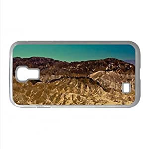 Inyo County, California Watercolor style Cover Samsung Galaxy S4 I9500 Case (California Watercolor style Cover Samsung Galaxy S4 I9500 Case)