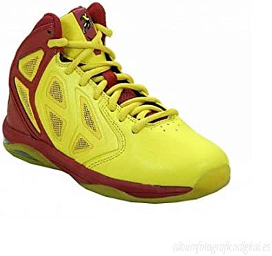 AND1 Basketball Shoe For Men
