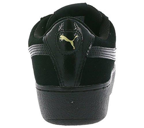 nero Donna Vikky Puma Platform Sneaker qwCza4P