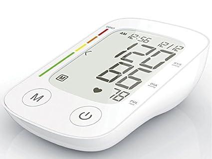 Gima 32777 - Tensiómetro digital: Amazon.es: Industria, empresas y ciencia