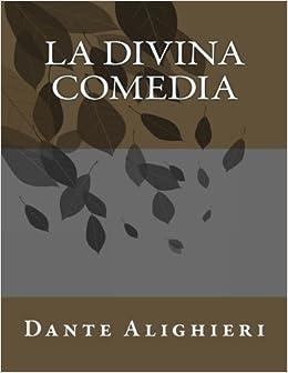 La Divina Comedia por Dante Alighieri epub