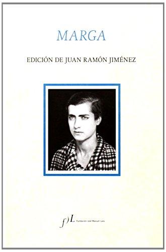 Descargar Libro Marga Juan Ramón Jiménez Mantecón
