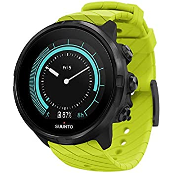 Suunto Suunto 9 (sunto Nine) Smart Watch GPS [Japan genuine]