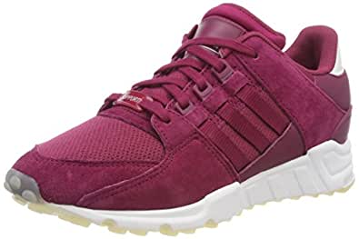 adidas Originals EQT Support RF Womens Trainers - Pink-Red-5