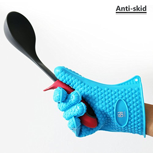 Silicone Cooking Barbeque Protective Kitchen product image