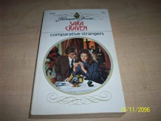 Comparative Strangers by Sara Craven