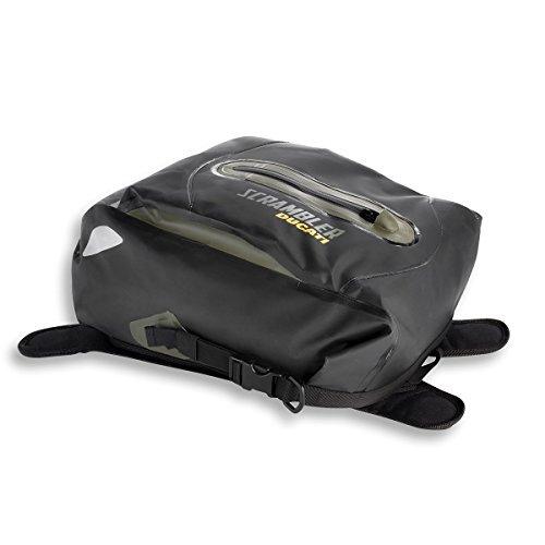 - Ducati Scrambler Urban Enduro magnetic tank bag.96780471A