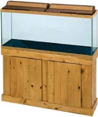 All Glass Aquarium AAG53048 Pine Cabinet, 48-Inch by All Glass Aquariums