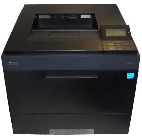 - Dell 5330dn Workgroup Laser Printer