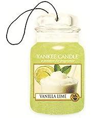 Yankee Candle 1172085E słoik do wanilii z limonką