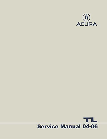 amazon com bishko automotive literature 2004 2005 2006 acura tl rh amazon com 2004 acura tl repair manual pdf 2005 Acura TL Specs