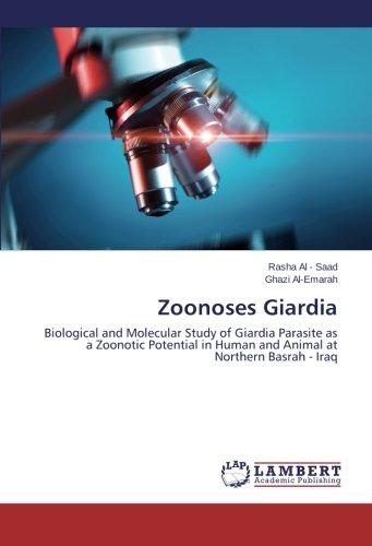 giardia zoonotic