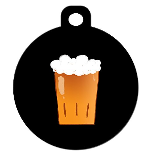 cute-dog-cat-pet-id-tag-pint-of-beer-brewster-personalize-colors-and-your