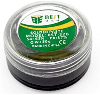 BST-328 50g Tin Paste Lead Soldering Aid Accessories NEW