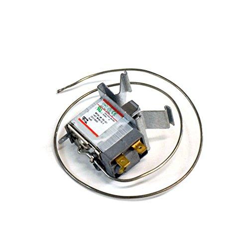 Frigidaire 297216033 Freezer Temperature Control Thermostat Genuine Original Equipment Manufacturer (OEM) part for Frigidaire & Crosley