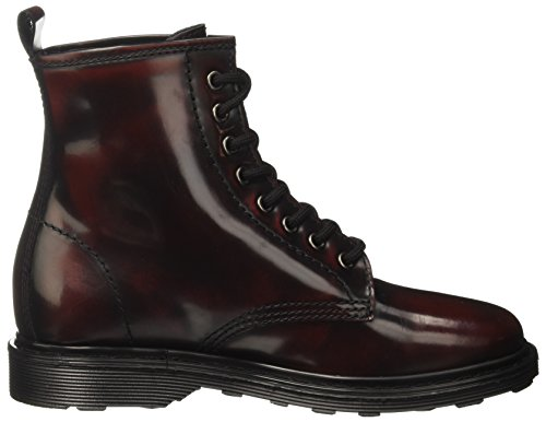 Damen Cult Del Sabato Metà 420 Desert Boots Rosso (bordeaux)