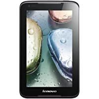 Lenovo Ideatab A1000 7-Inch 8GB Tablet (Black)