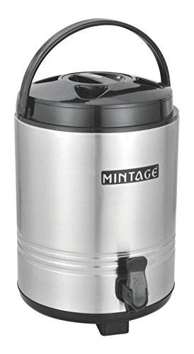 insulated hot water dispenser - 4