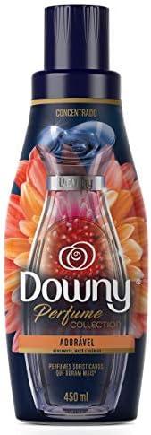 Amaciante Concentrado Downy Perfume Collection Adorável