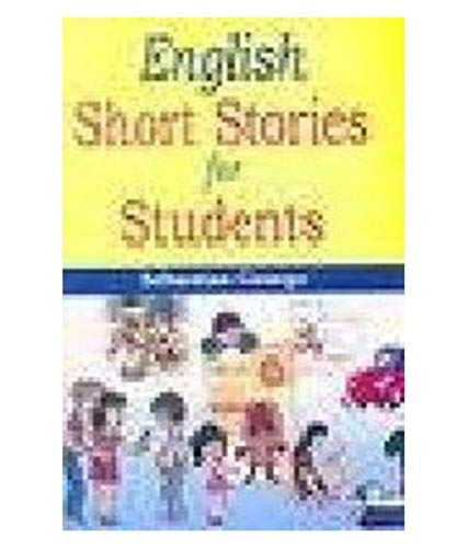 Buy English Short Stories for Students Book Online at Low Prices in