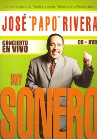 cd soy sonero de jose papo rivera