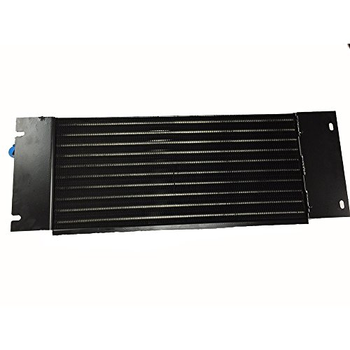 AT360781 New Oil Cooler Made to fit John Deere Skid Steer Loader Models 318D +