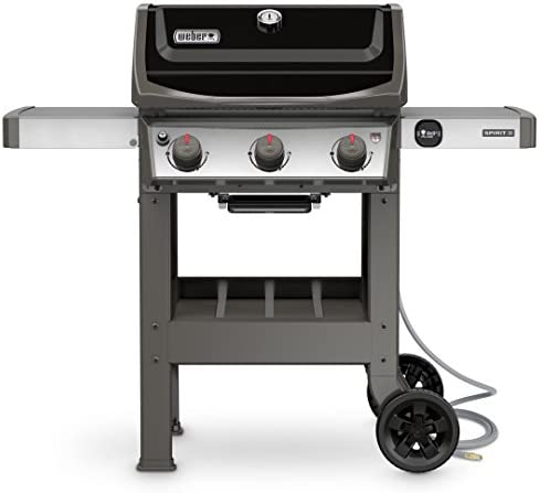 Weber 49010001 Spirit Black Outdoor product image