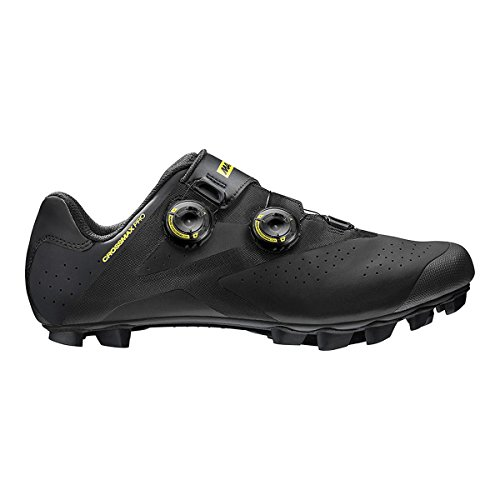 Mavic SHOES Crossmax Pro BLACK/YELLOW MAVIC/BK