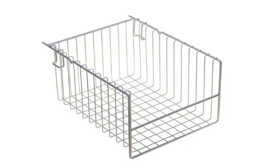 GE WR21X10060 Wire Freezer Basket for (Wire Refrigerator Baskets)