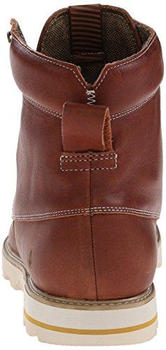 Volcom VolcomSmithington Boot - botas de caño alto Hombre Marrón - Braun (Rust RST)