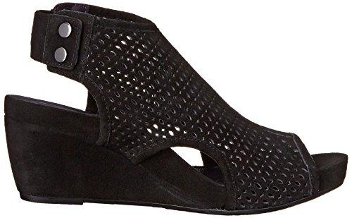 Platform Inez Sandal Women's Black VANELi 6vnO7Fw