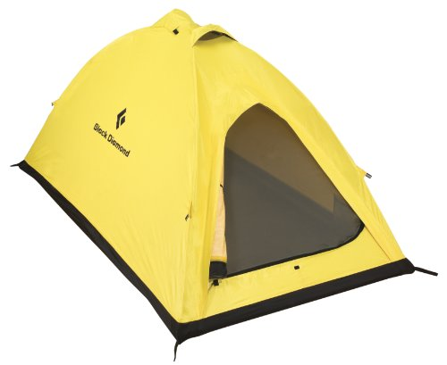 Black Diamond Eldorado Tent, Yellow