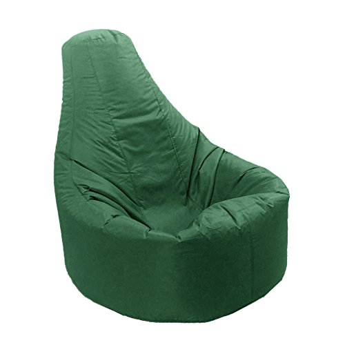 B Blesiya Adult Size Gaming Bean Bag Chair Without Filling