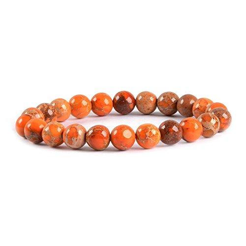 Justinstones Precious Gemstone Stretch Bracelet product image