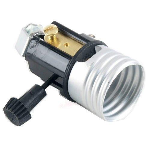 926-Box Turn Key Socket