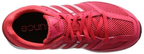 adidas Women's Mana Rc Bounce W Running Shoes Rojo (Rojimp / Ftwbla / Rojray) TDn9jSOewP