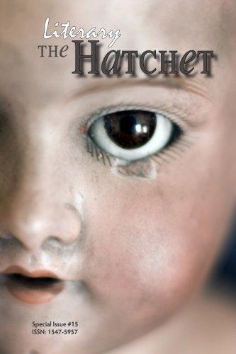 Download The Literary Hatchet #15 pdf